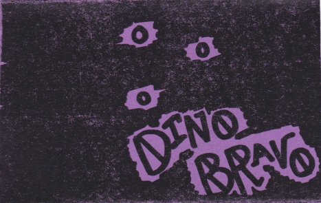 dino bravo planet madness cs front cover