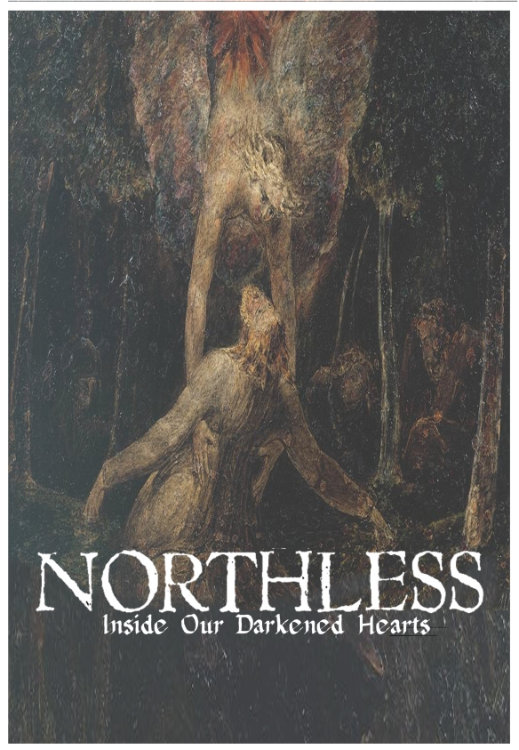 Northless front cover cs